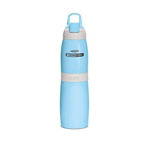 Milton bottle 900ml Stainless Steel Thermosteel Bottle, Blue