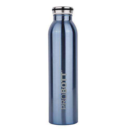 Thermosteel Milky Vacuum Flask 600ml