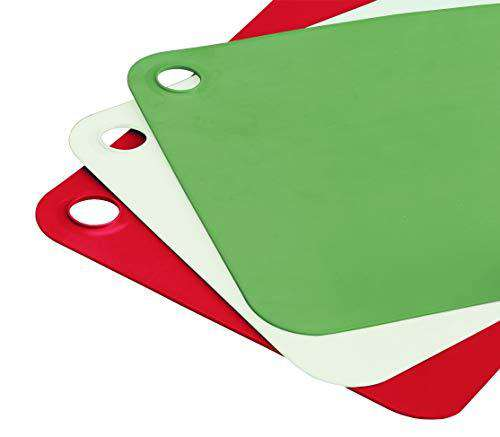 Joseph Joseph Duo Set of 3 Chopping Mats