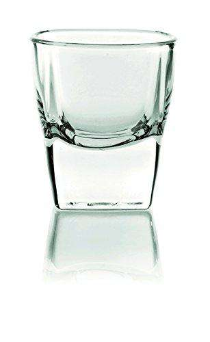 Ocean Plaza Shot Glass Set of 6 Pcs 55 ML