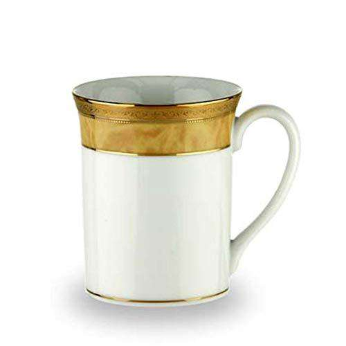 Noritake Loxley Coffee Mug, 1 pc, Porcelain