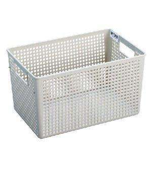 Lock&Lock Fashion Basket, Large Size (HP266) | 30 x 19 x 16 cm
