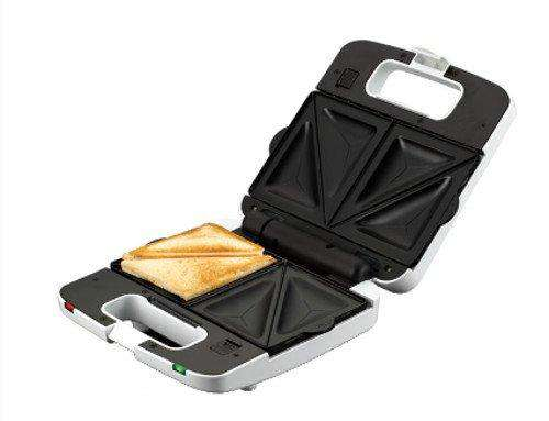 Kenwood SM640 700-Watt Sandwich Maker (White)