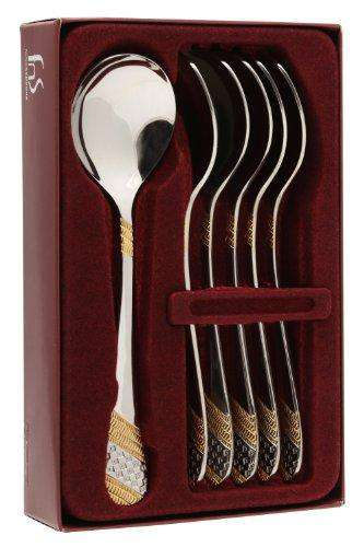 Fns Imperio Soup Spoon, Set of 6