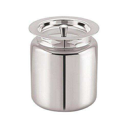 Stainless Steel Heritage Ghee Pot
