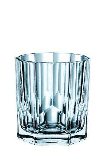 Asd Nachtmann Aspen Whisky Tumbler Set, 324ml, Set of 6