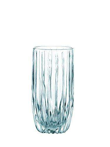 Nachtmann Prestige Long Drink Set, 325ml, Set of 4, Transparent