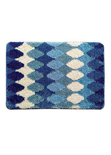 Obsessions Super Luxury Polyester Bath Mat - 40 X 60 cm