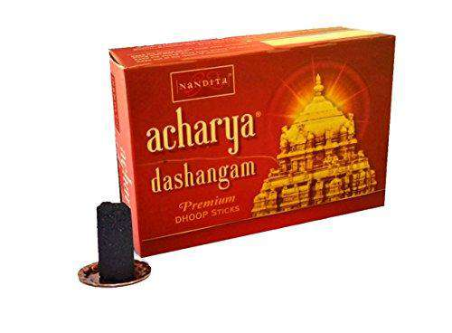 Nandita Acharya Dhoop Sticks | 1 packet- 20 Sticks