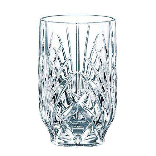Nachtmann Palais Fruit Juice Tumbler Set, 265ml, Set of 6