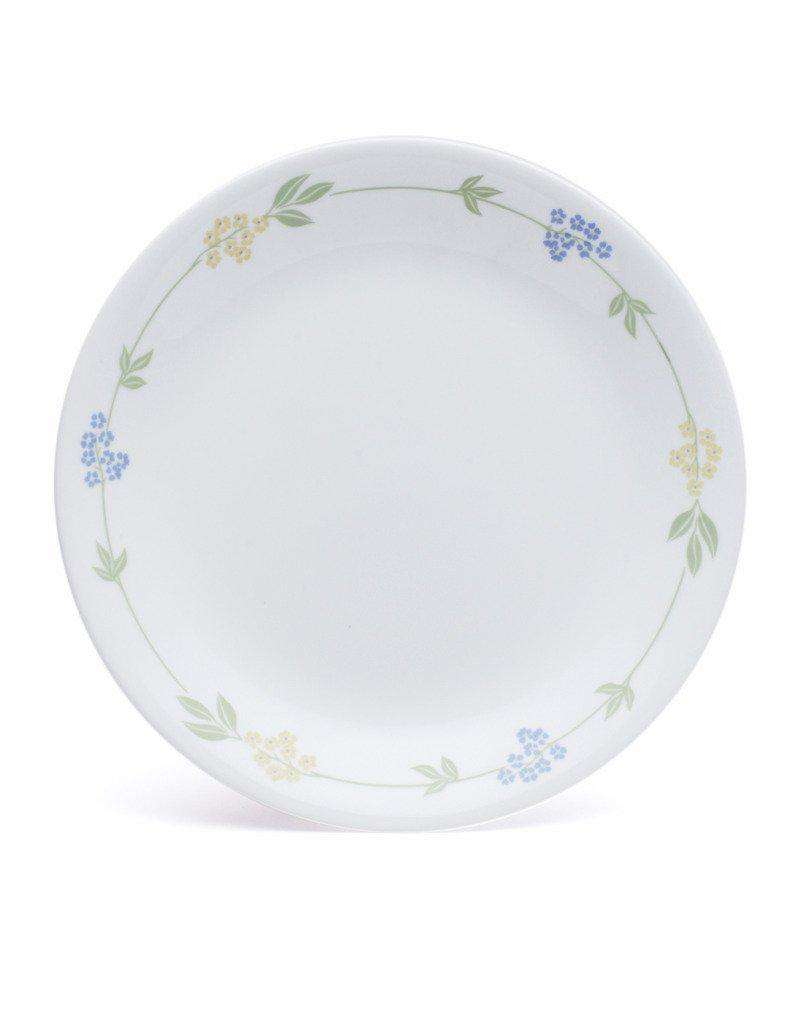 Corelle-Medium Plate Secret Garden