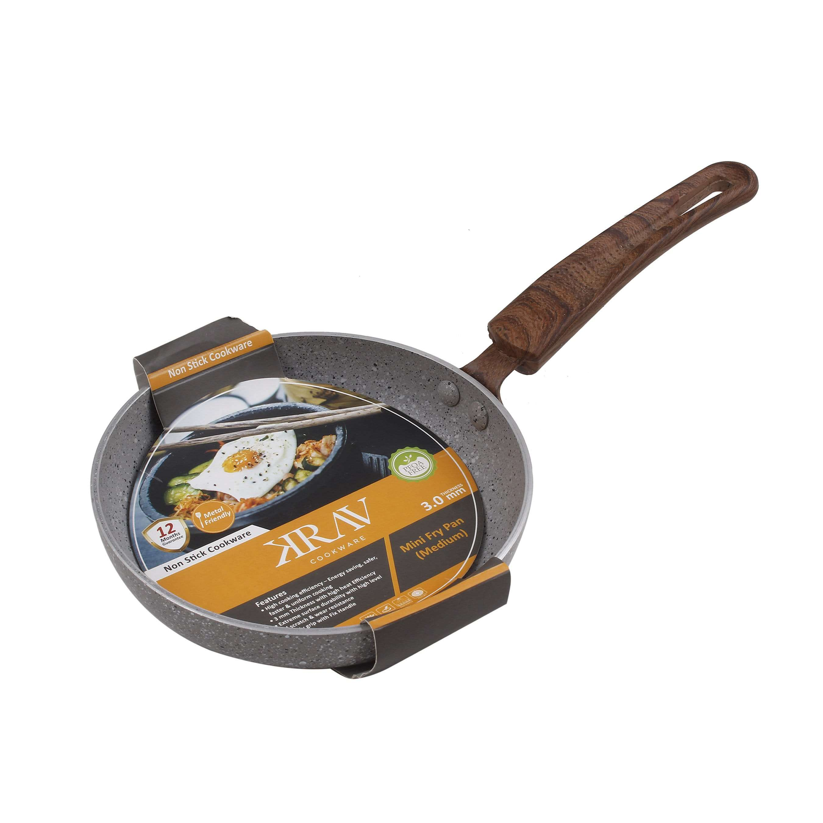 Krav Non-Stick Mini Frying Pan