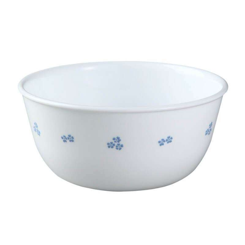 Corelle-Curry Bowl Secret Garden