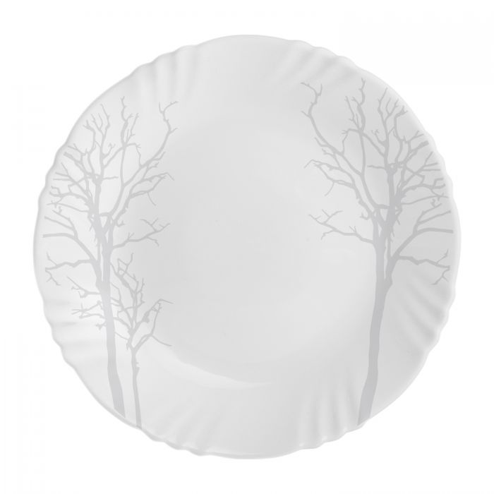 Cello Crockery Imperial Winter Frost Dinner Plate