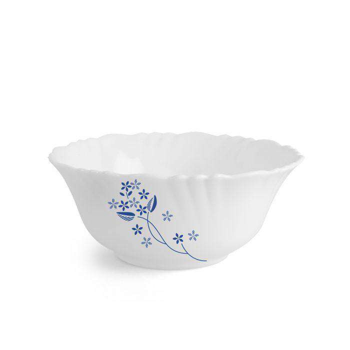 Cello Crockery Imperial Dainty Blue Soup Bowl
