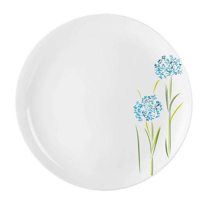 Cello Crockery Royale Spring Bloom Quarter Plate