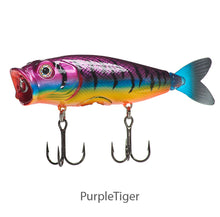 Load image into Gallery viewer, BassKisser - Ultra Effective Top Water Lure