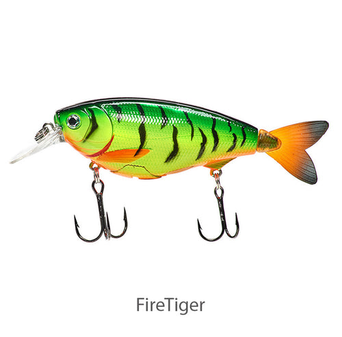 WildJax - Lipped Diving Lure
