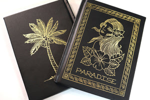 PARADISE now available!