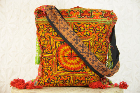 Ko Lanta Sunset Shoulder Bag