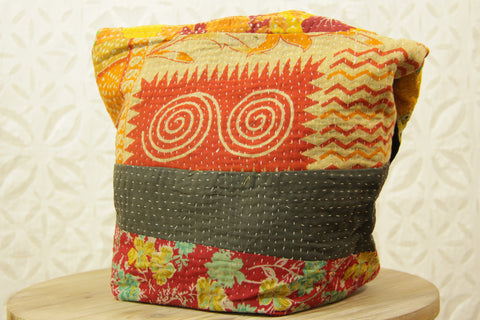 Bengali Crossbody Bag - Sunset