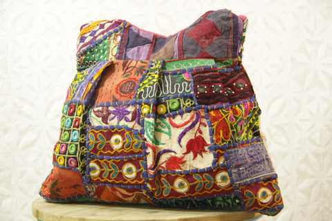 Rajasthani Shoulder Bag - Freedom