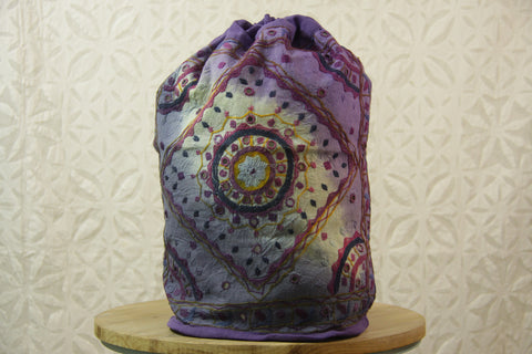 Gypsy Dip Dye Backpack