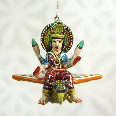 Lakshmi Flying Deity