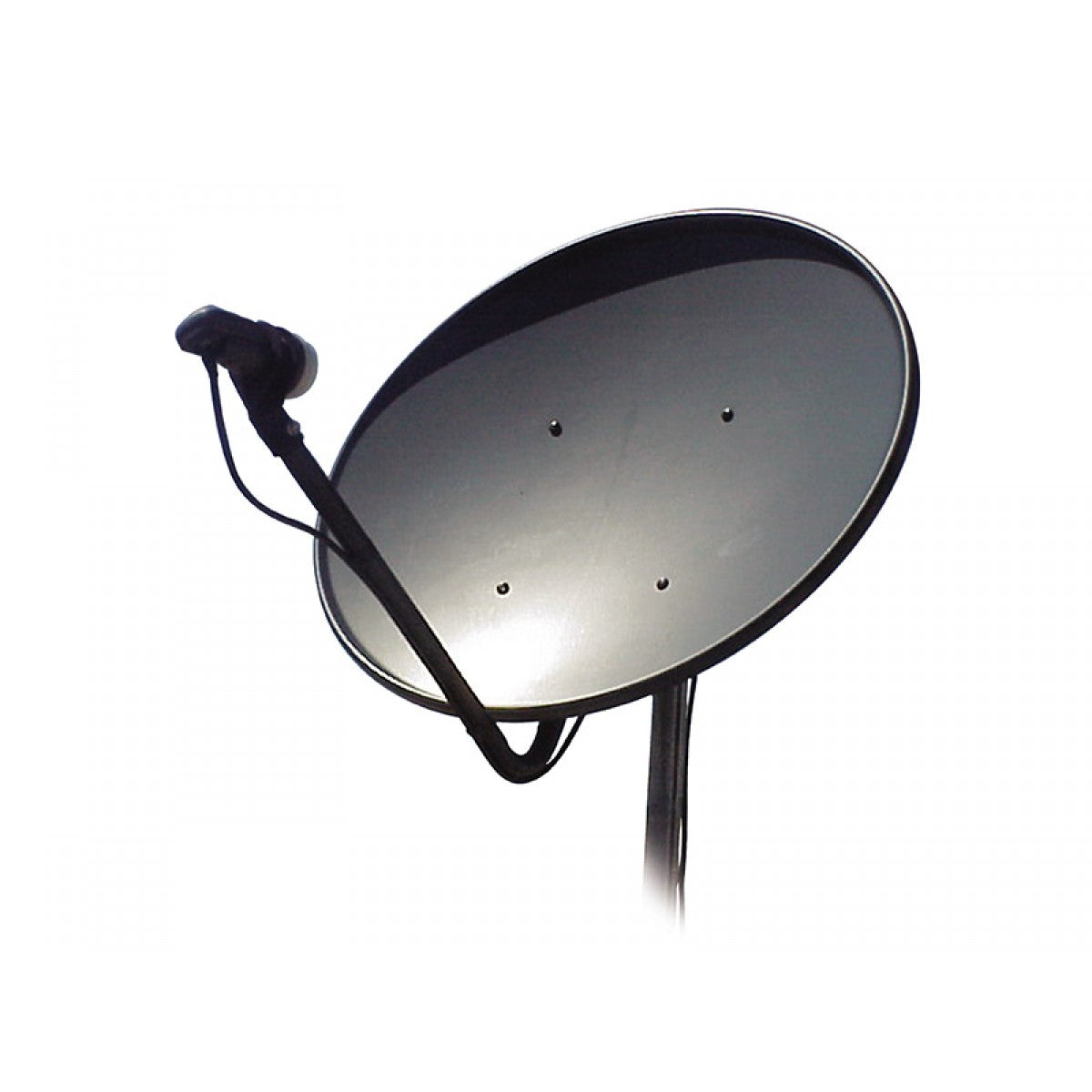 Hills FF607018C 80cm Satellite Dish - 70 Pack