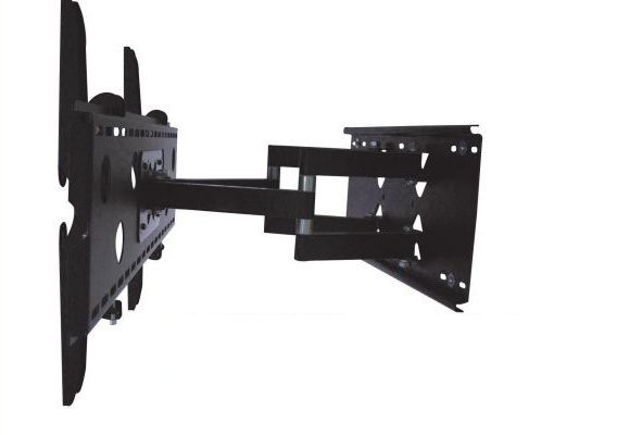 Hills BC79588 Double Arm Articulated TV Mount - 32