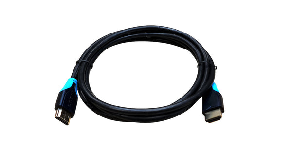 Hills BC85127 2.0m 4K HDMI Cable