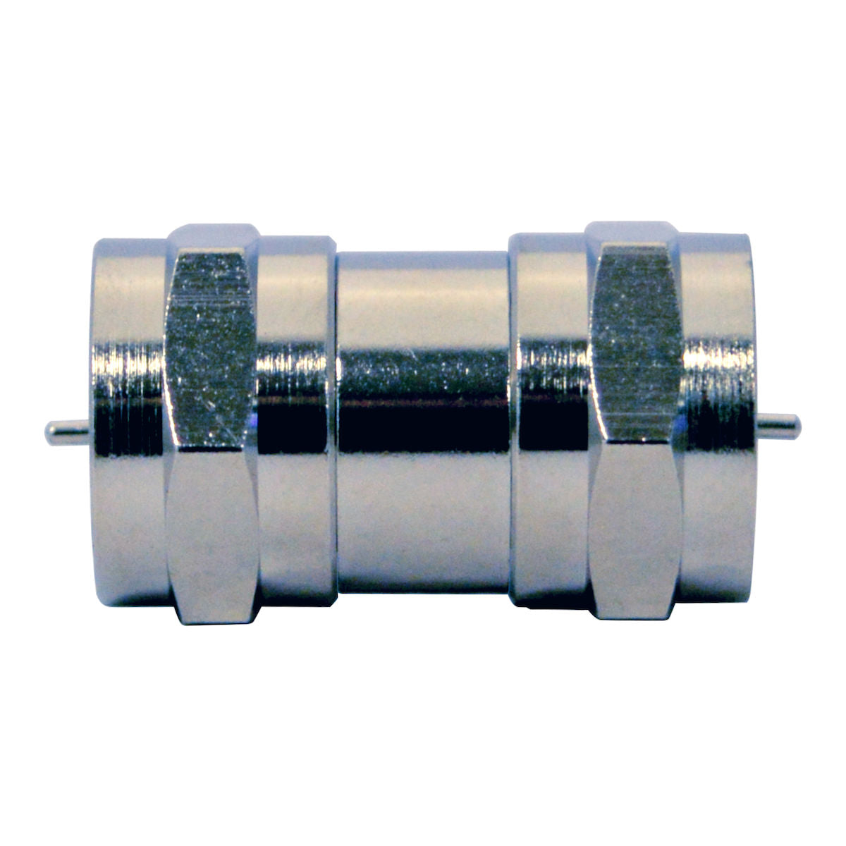 Hills BC15306 F-Type Male to Male Adaptor