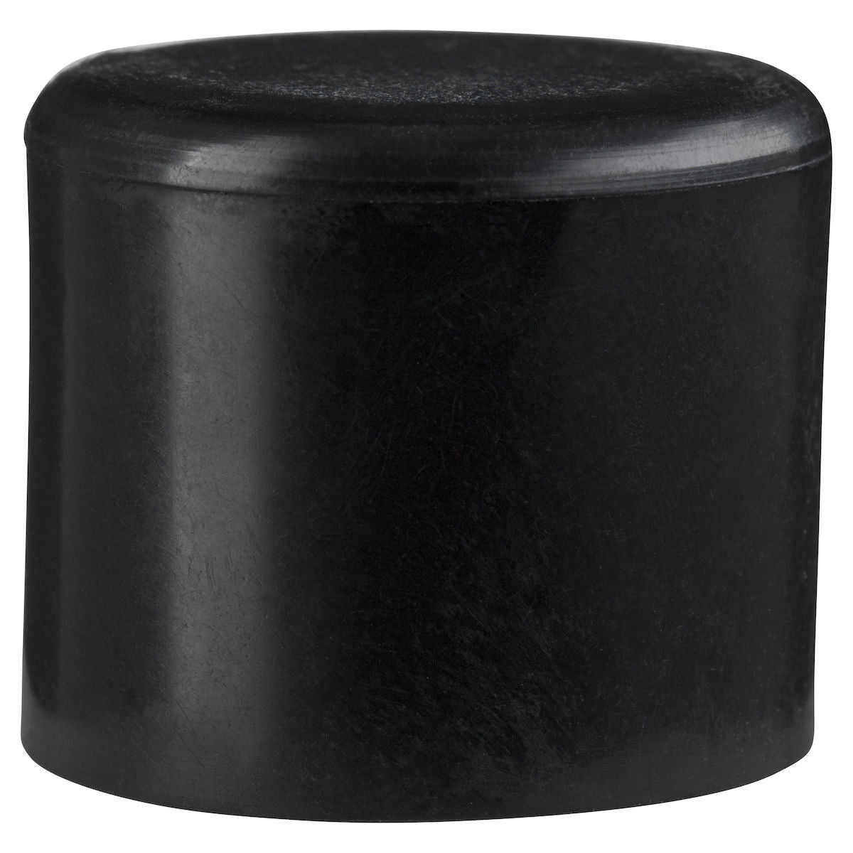 Hills FB607243 25mm Black End Cap
