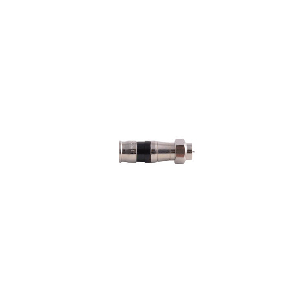 HFC RG11 PPC Compression Connector 25 BAG