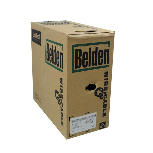 Belden BC84474 RG6 Quad Shield 305m Box