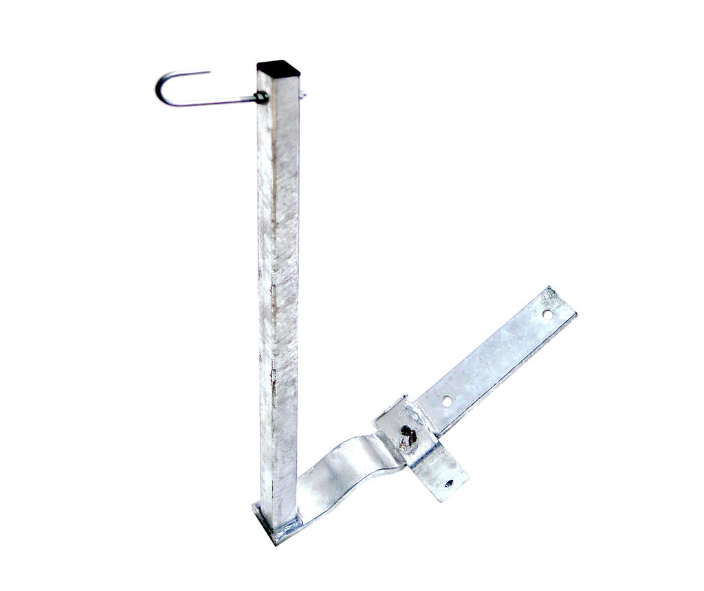 Hills FB607124 300mm Universal Riser Bracket