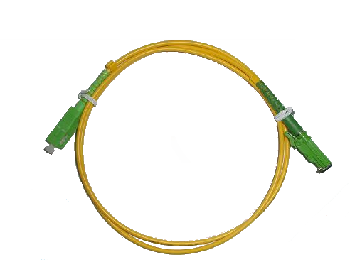 Hills BC78998 1.0m Optical Fibre Patch Cord