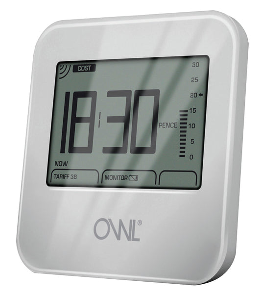 OWL Micro+ Energy Monitoring Solution