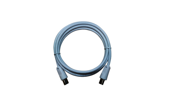 1.5M Lead Coaxial PAL-Male/PAL-Male Box