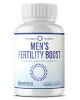 Men's Fertility Boost