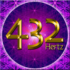 432 Hz Positive Relaxation Music