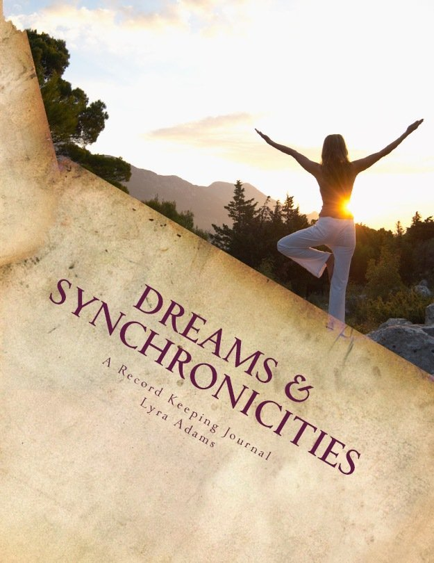 Dreams & Synchronicities: A Record Keeping Journal