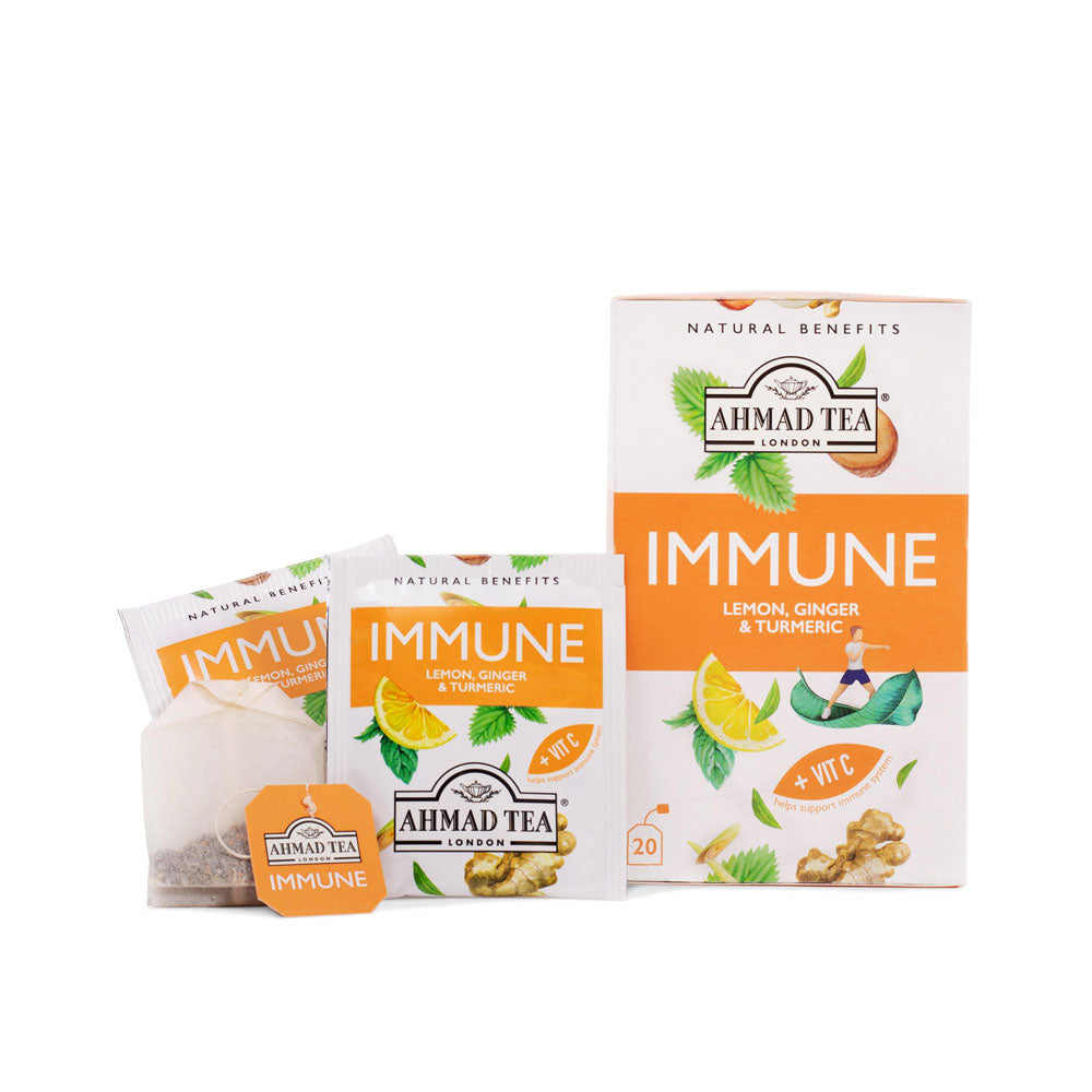 Natural Benefits Immune