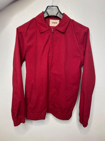 Joshua Garcia's Smyth Red Jacket