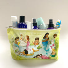 Load image into Gallery viewer, Happy Pool Time - Wash Bag