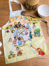 Load image into Gallery viewer, Birthday Party - Children's apron