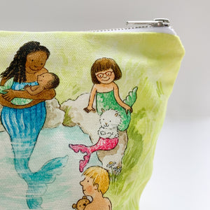 Happy Pool Time - Wash Bag