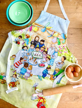 Load image into Gallery viewer, Birthday Party - Adult apron