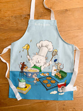 Load image into Gallery viewer, Baking with Cecil - Children's apron