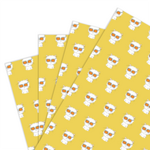 Load image into Gallery viewer, Wrapping Paper - You are fabulous (4 sheets)